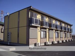 群馬県高崎市、井野駅徒歩25分の築12年 2階建の賃貸アパート