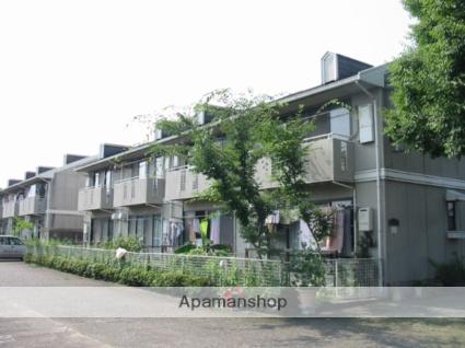 群馬県高崎市、北高崎駅徒歩8分の築29年 2階建の賃貸アパート