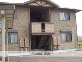 群馬県安中市、安中駅徒歩30分の築14年 2階建の賃貸アパート