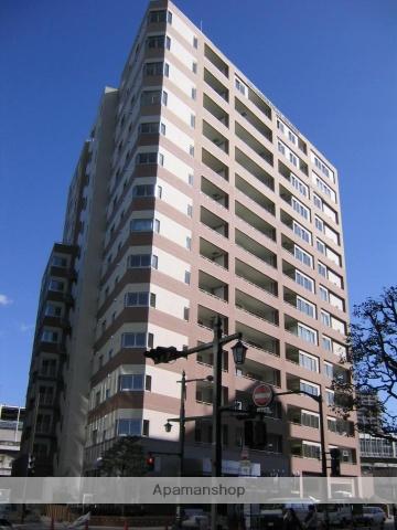 群馬県高崎市、高崎駅徒歩3分の築12年 14階建の賃貸マンション