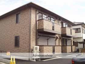 群馬県高崎市、北高崎駅徒歩37分の築14年 2階建の賃貸アパート