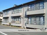 群馬県高崎市の築31年 2階建の賃貸アパート
