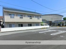 群馬県高崎市、高崎駅徒歩27分の築21年 2階建の賃貸アパート