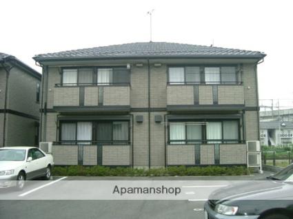群馬県高崎市、井野駅徒歩29分の築16年 2階建の賃貸アパート