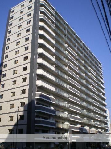 群馬県高崎市、高崎駅徒歩7分の築9年 15階建の賃貸マンション