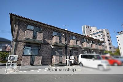 群馬県高崎市、倉賀野駅徒歩32分の築11年 2階建の賃貸アパート