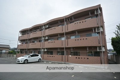群馬県高崎市、倉賀野駅徒歩24分の築8年 3階建の賃貸マンション