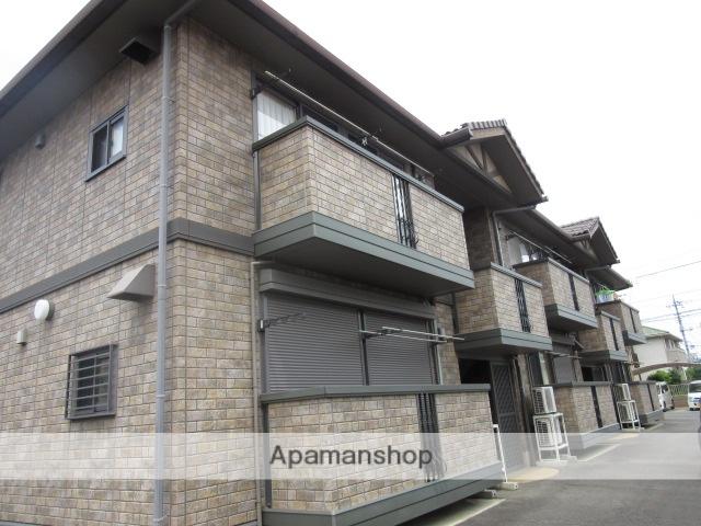 群馬県高崎市、井野駅徒歩46分の築12年 2階建の賃貸アパート