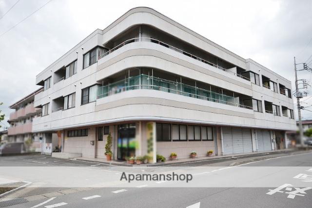 群馬県高崎市、井野駅徒歩1分の築26年 3階建の賃貸マンション