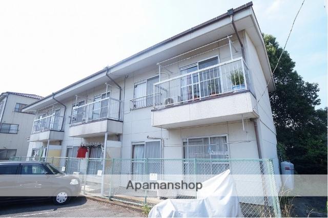 群馬県高崎市、井野駅徒歩32分の築31年 2階建の賃貸アパート