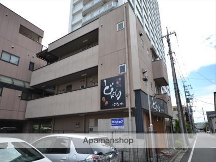 群馬県高崎市、高崎駅徒歩8分の築16年 3階建の賃貸マンション