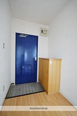 群馬県高崎市中居町2丁目[3LDK/68.59m2]の玄関
