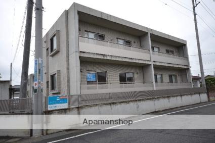 群馬県高崎市、高崎駅徒歩22分の築13年 2階建の賃貸アパート