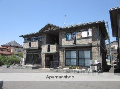 群馬県高崎市、北高崎駅徒歩52分の築12年 2階建の賃貸アパート