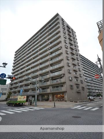 群馬県高崎市、高崎駅徒歩4分の築10年 14階建の賃貸マンション