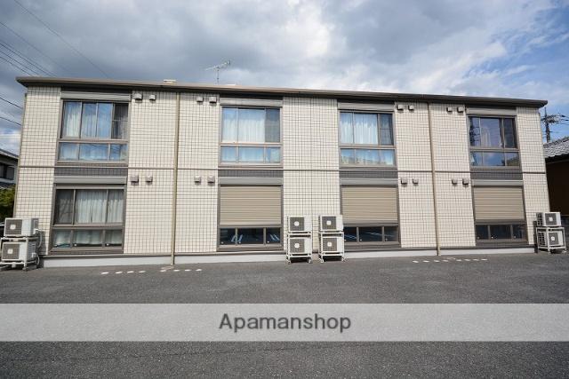 群馬県高崎市、北高崎駅徒歩27分の築10年 2階建の賃貸アパート