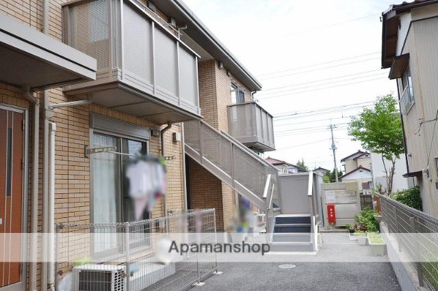 群馬県高崎市、井野駅徒歩9分の築6年 2階建の賃貸アパート