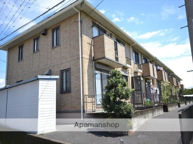 群馬県高崎市、井野駅徒歩125分の築10年 2階建の賃貸アパート
