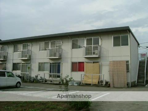 群馬県高崎市、井野駅徒歩13分の築29年 2階建の賃貸アパート