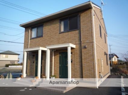 群馬県高崎市、倉賀野駅徒歩38分の築12年 2階建の賃貸アパート