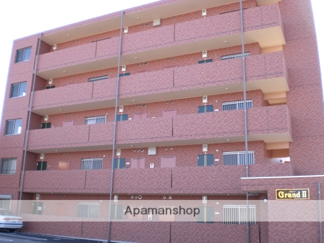 群馬県高崎市、井野駅徒歩25分の築9年 5階建の賃貸マンション