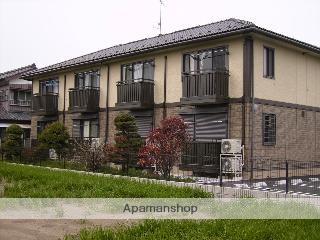 群馬県高崎市、倉賀野駅徒歩14分の築10年 2階建の賃貸アパート