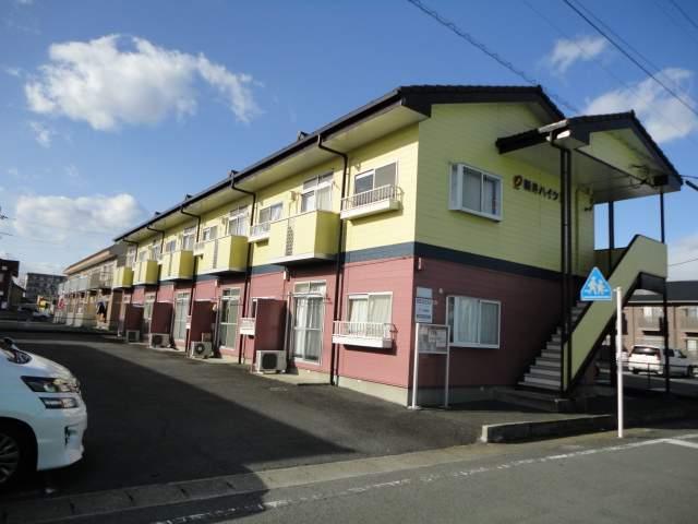新井ハイツ Ⅱ