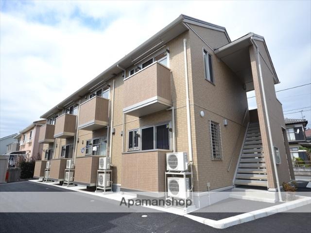 群馬県高崎市、井野駅徒歩29分の築2年 2階建の賃貸アパート