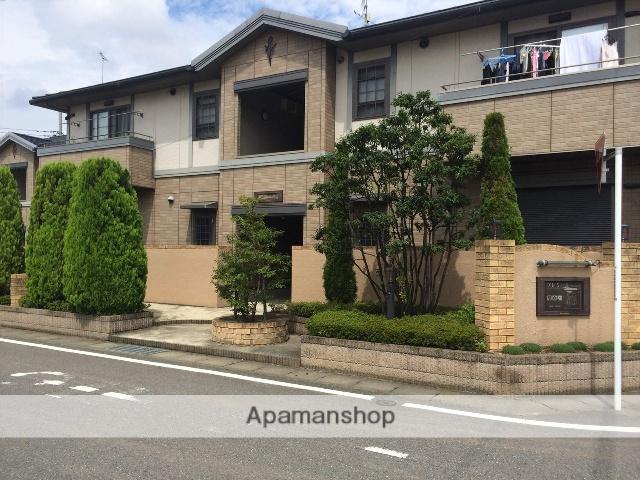 群馬県高崎市、倉賀野駅徒歩22分の築11年 2階建の賃貸アパート