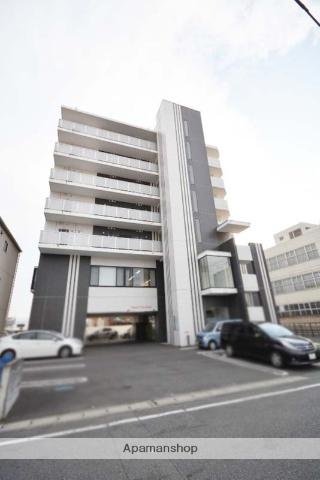 群馬県高崎市、高崎駅徒歩8分の築11年 7階建の賃貸マンション