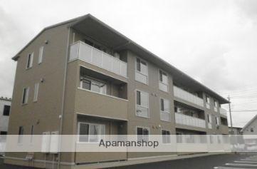 群馬県高崎市、井野駅徒歩41分の築1年 3階建の賃貸アパート