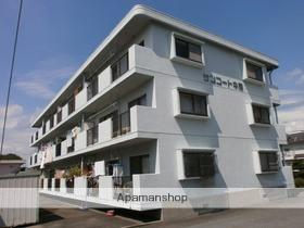 群馬県高崎市の築29年 3階建の賃貸マンション