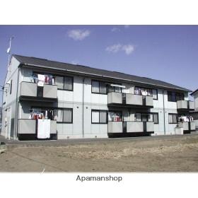 群馬県高崎市、井野駅徒歩65分の築20年 2階建の賃貸アパート