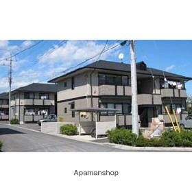 群馬県高崎市、井野駅徒歩55分の築18年 2階建の賃貸アパート