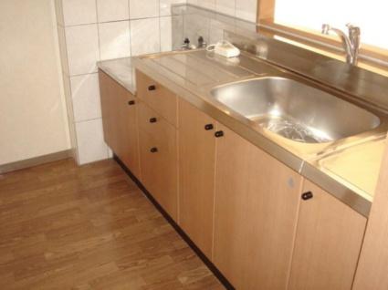 プレステージ中居[2LDK/57.75m2]のキッチン