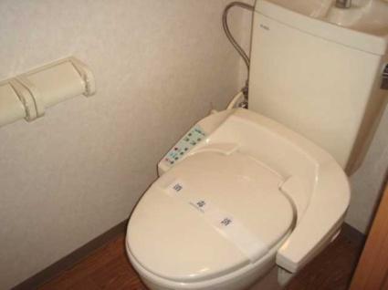 プレステージ中居[2LDK/57.75m2]のトイレ