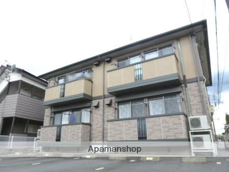 群馬県高崎市、北高崎駅徒歩48分の築14年 2階建の賃貸アパート