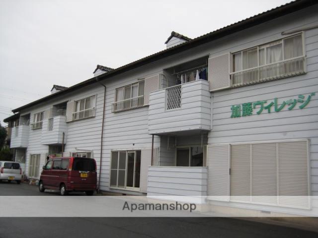群馬県高崎市、井野駅徒歩47分の築27年 2階建の賃貸アパート