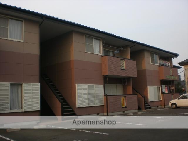 群馬県高崎市、井野駅徒歩37分の築20年 2階建の賃貸アパート
