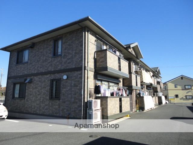 群馬県高崎市、井野駅徒歩56分の築12年 2階建の賃貸アパート