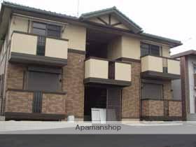 群馬県高崎市、新前橋駅徒歩49分の築12年 2階建の賃貸アパート