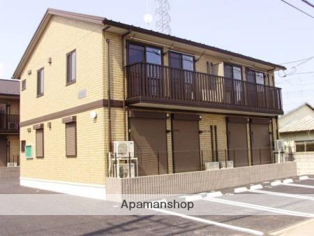 群馬県高崎市、群馬総社駅徒歩29分の築6年 2階建の賃貸アパート