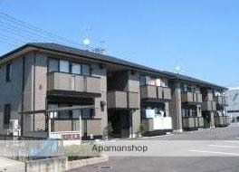 群馬県高崎市、倉賀野駅徒歩53分の築15年 2階建の賃貸アパート