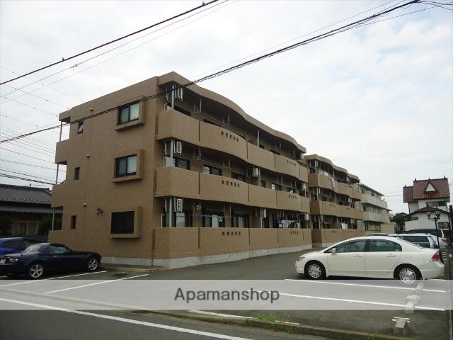 群馬県高崎市、高崎駅徒歩30分の築12年 3階建の賃貸マンション