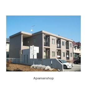 群馬県高崎市、井野駅徒歩42分の築13年 2階建の賃貸マンション