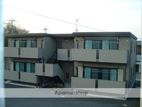 群馬県高崎市、吉井駅徒歩14分の築15年 2階建の賃貸アパート