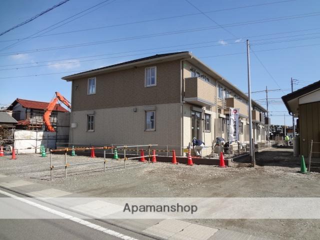 群馬県高崎市、井野駅徒歩24分の築5年 2階建の賃貸アパート