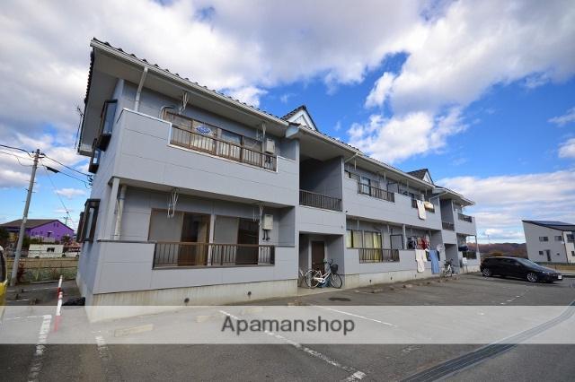 群馬県高崎市、吉井駅徒歩11分の築19年 2階建の賃貸アパート