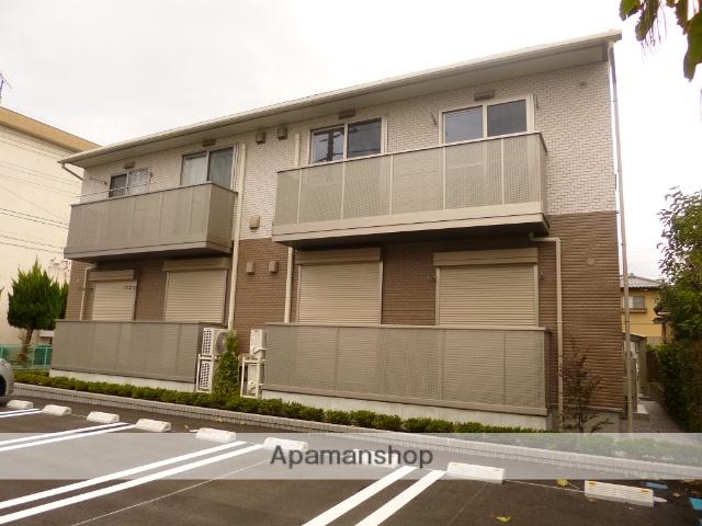 群馬県高崎市、井野駅徒歩11分の築4年 2階建の賃貸アパート