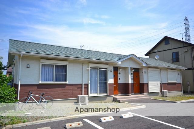 群馬県高崎市、吉井駅徒歩23分の築6年 1階建の賃貸一戸建て